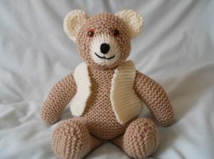 Matty Bear