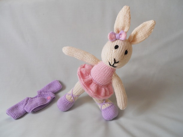 Ballet Bunny3
