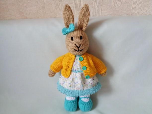 Lydia Bunny 9