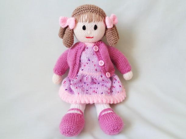 Hannah doll